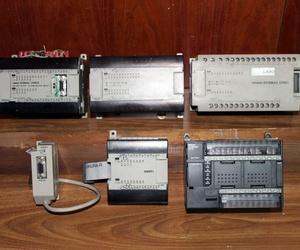 Componentes para automatismos electrónicos en Madrid norte