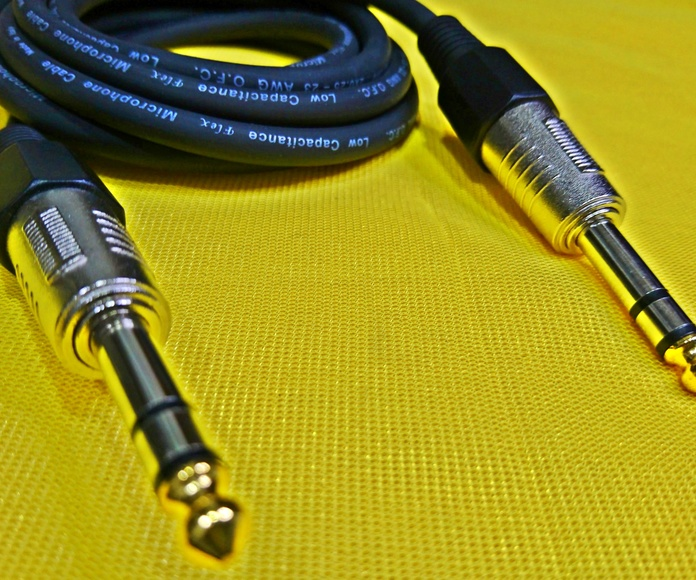 CABLE JACK-JACK 6,3 BALANCEADO: Nuestros productos de Sonovisión Parla