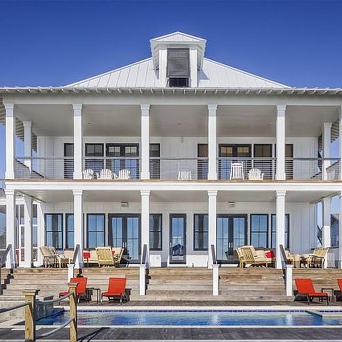 Mantenimiento de terrazas y viviendas: consejos prácticos