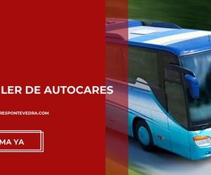 Excursiones en autobús Pontevedra | Autocares J. Ruibal