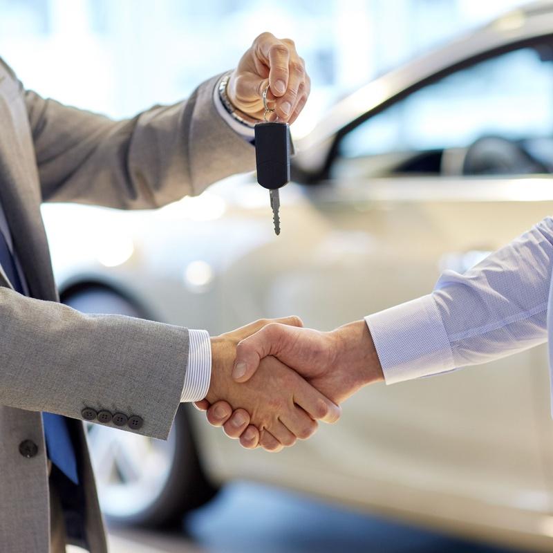 Transferencia de vehículos: Servicios de GESTORÍA E. TADEO