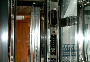 Plataforma vertical Ecolift