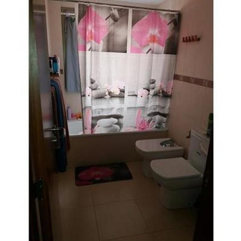 Ático de 2 dormitorios en San Isidro - 158.000€: Alquiler y venta de Inmobiliaria Parque Galeón