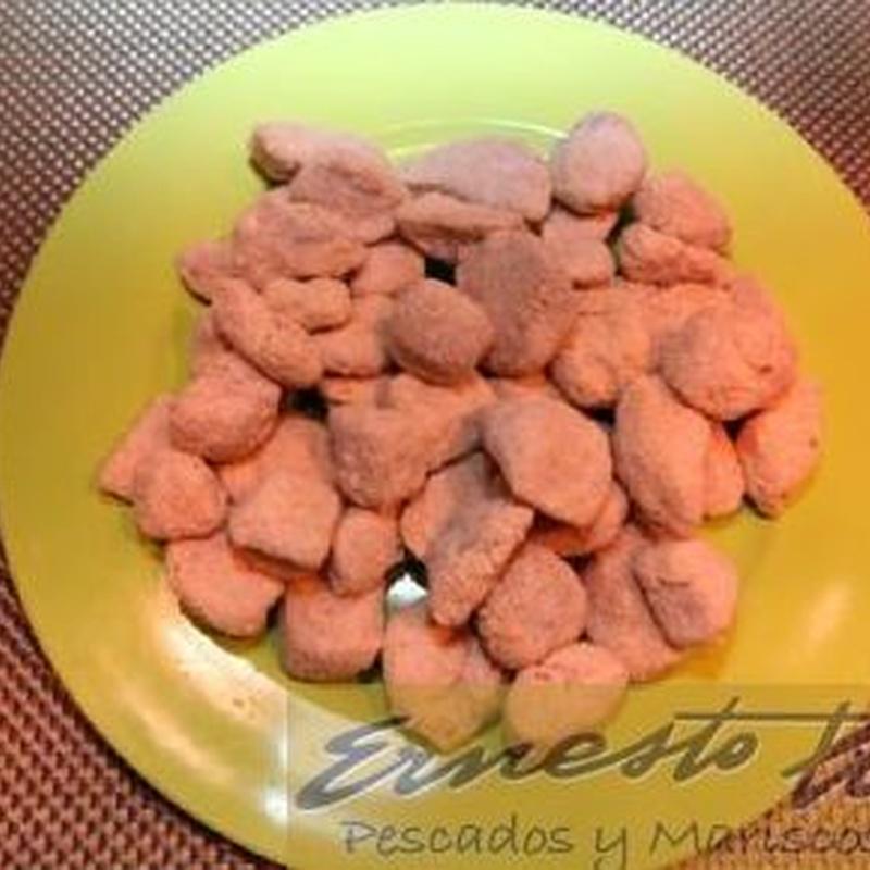Bienmesabe: Productos de Ernesto Prieto