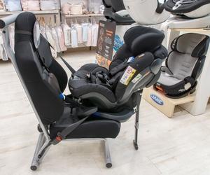 En Mister Baby te ayudamos elegir correctamente la silla de coche para tu bebé