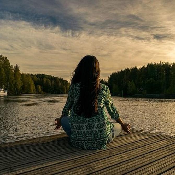 Aprende relajación y autocontrol