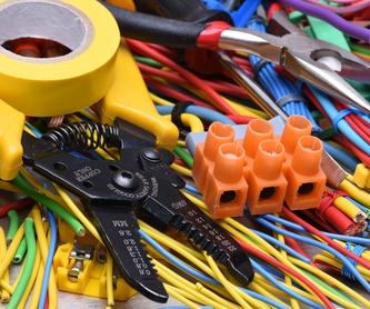Alquiler de maquinaria: Productos y servicios de Almacenes Quero