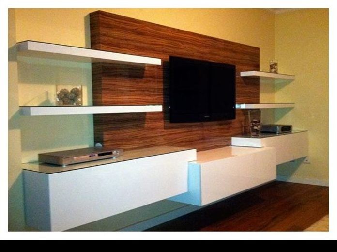 Muebles de salón: Catálogo de Carpintería Hachedecor