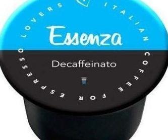CAPPUCCINO DOLCE GUSTO: Catálogo de Sur Vending Coffee S.L.