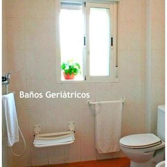 Baños Geriátricos
