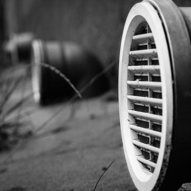 La importancia de los materiales empleados en la ventilación industrial