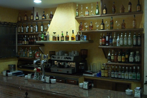 Reforma de cafetería  en Badajoz
