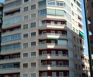 Rehabilitación de edificios en Zaragoza