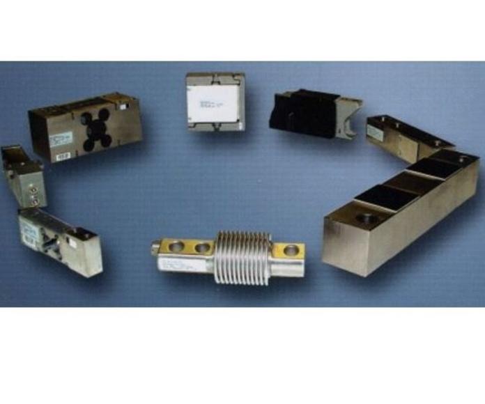 Células de carga y masas: Pesagram-(r)en Productos