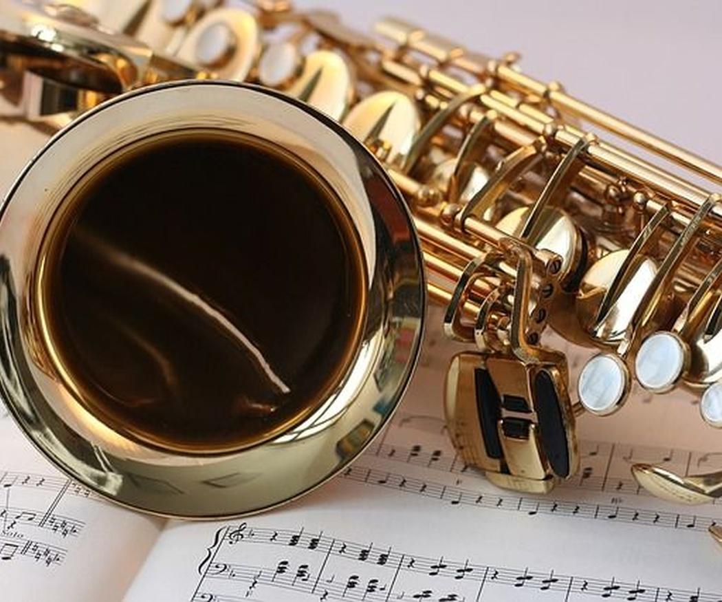 Aprender música durante la vejez