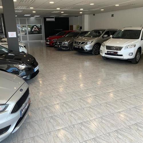 Coches de ocasión en Lleida | ASTER Autos