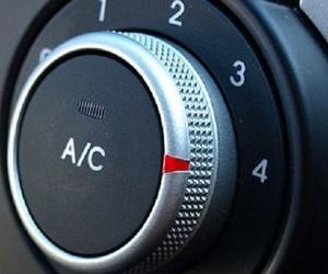 Reparación aire acondicionado coche