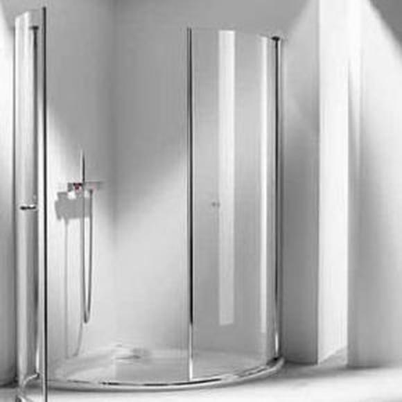 Mamparas baño: Saneamientos de Saneamientos Cecilio Alonso - Polígono del Henares