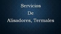 Alisadores : Servicios de HI STILO