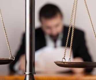 Derecho penal: Servicios de Ribera & Carretero, Asociados