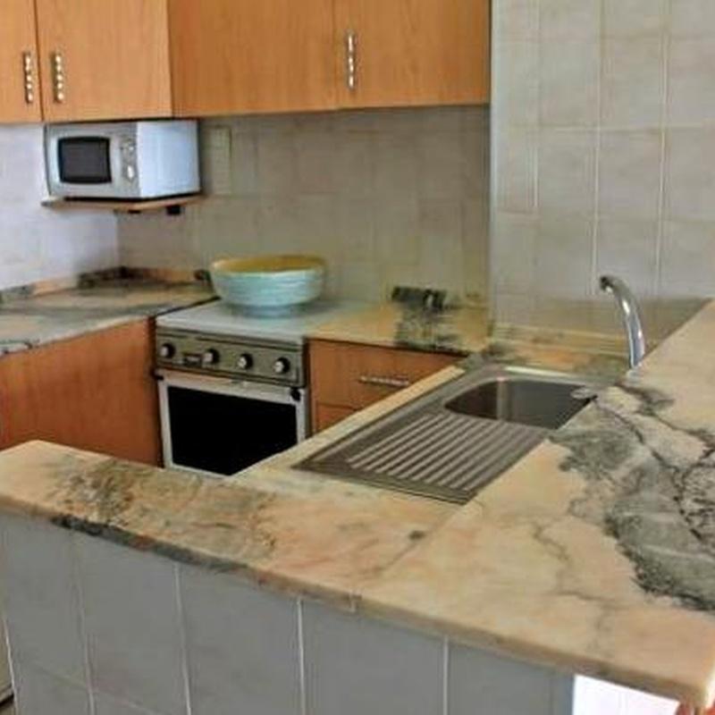Duplex: Nuestros Apartamentos de Apartamentos Florida II