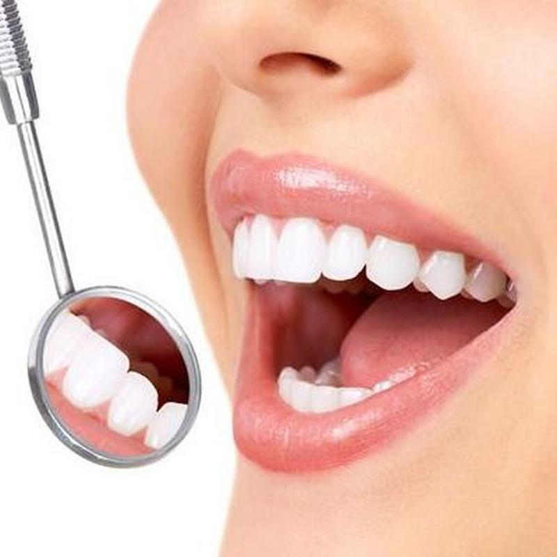 Odontología: Especialidades de Centro Médico de Especialidades Kampo
