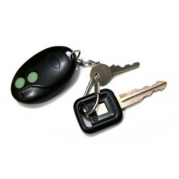 Copias llaves de coche codificadas: Productos y Servicios de Cerrajeros Ezmar Jesús Villalba