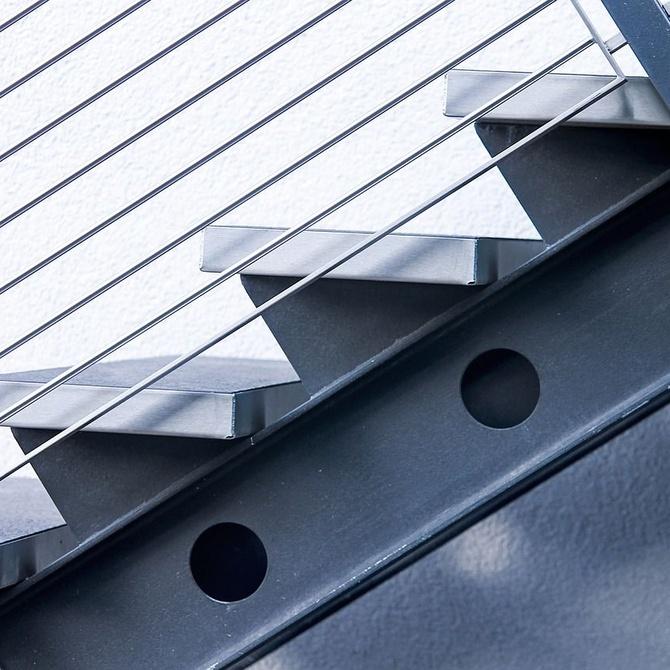 Consejos para el mantenimiento de tus barandillas de acero inoxidable