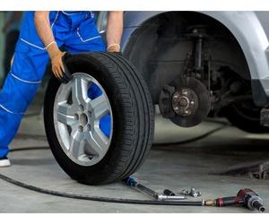 Los mejores precios en neumáticos de Pontevedra