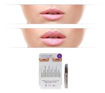 Tratamiento Voluminizador de labios