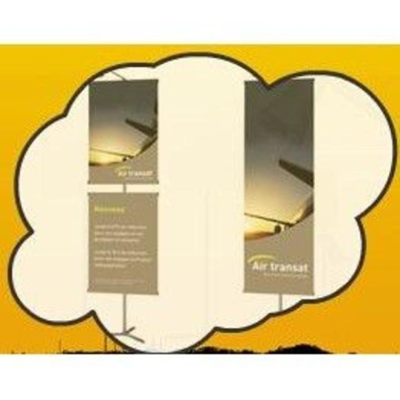 Display Tipo Chronoexpo 4 Stand: Catálogo de Ideño Diseño e Impresión