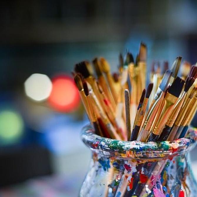 ¿Qué hace un restaurador de arte?