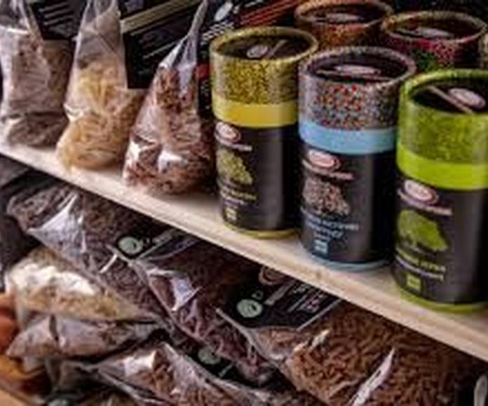 Productos dietéticos: Productos y Servicios de Farmàcia  Olivella