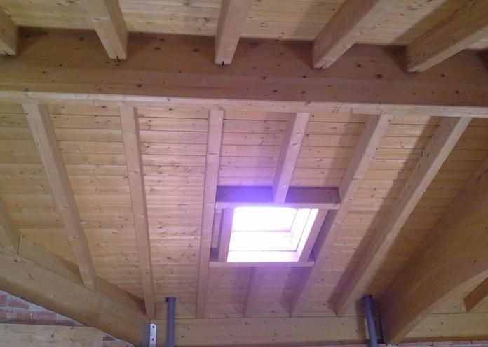 Rehabilitaciones de cubiertas y entreplantas: Servicios y Construcciones de Montajes Orive