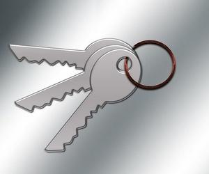 Copiado urgente de llaves