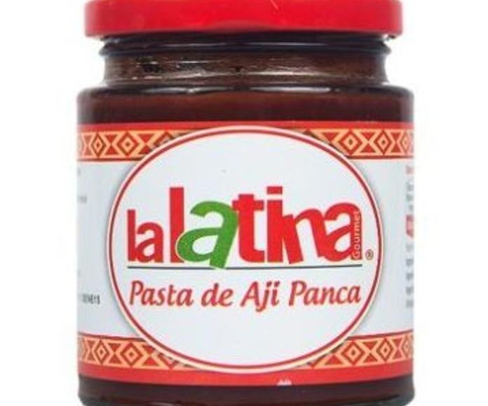 Ají panca La Latina: PRODUCTOS de La Cabaña 5 continentes