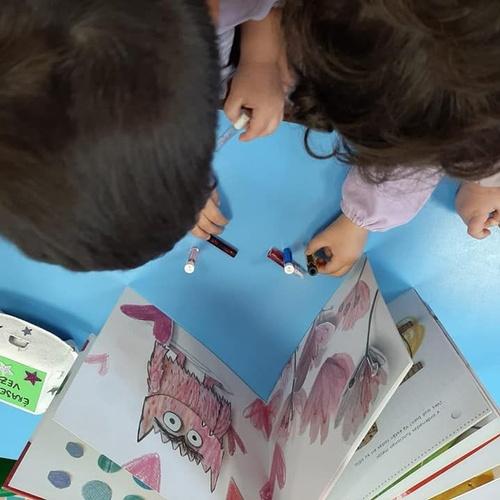 Actividades con niños en Gijón