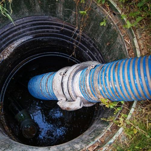 Desatasco de tuberías y arquetas en Gijón