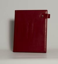 PortaDocumentos PD-01530: Catálogo de M.G. Piel