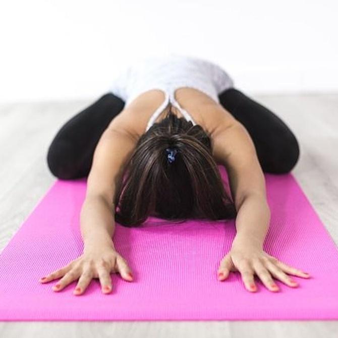 ¿Qué y cómo es comer para un yogui?