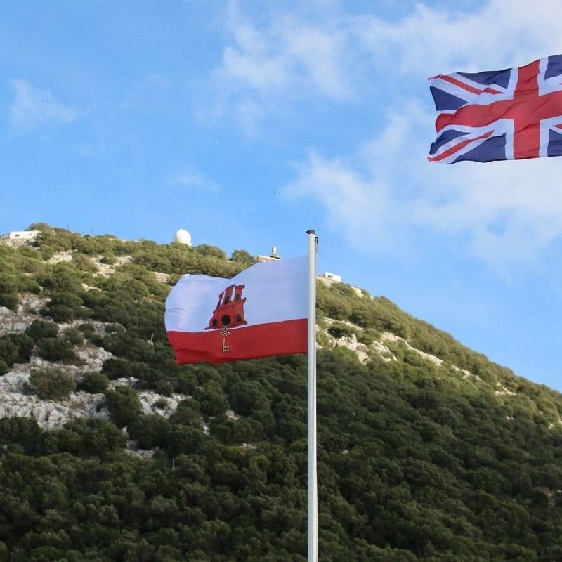 Rutas lingüísticas por Gibraltar