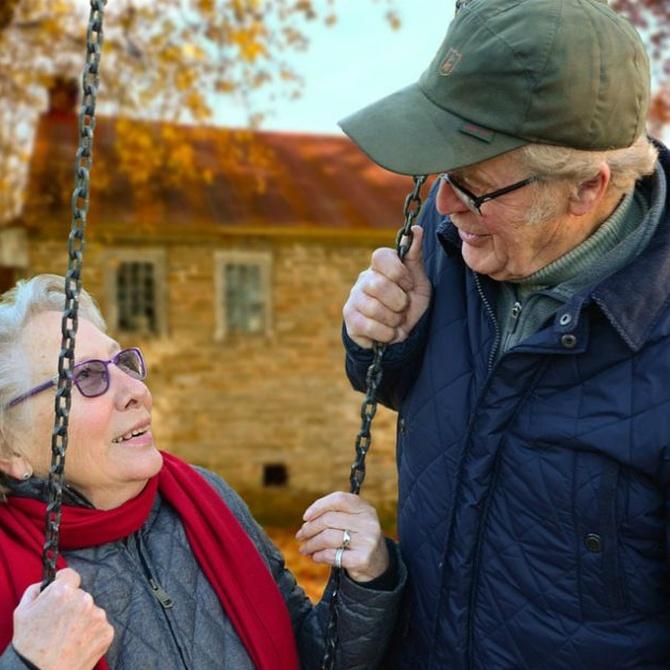 Algunos consejos para elegir residencia de ancianos