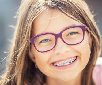 Endodoncias: Servicios de Clínica Dental Lau Hagin