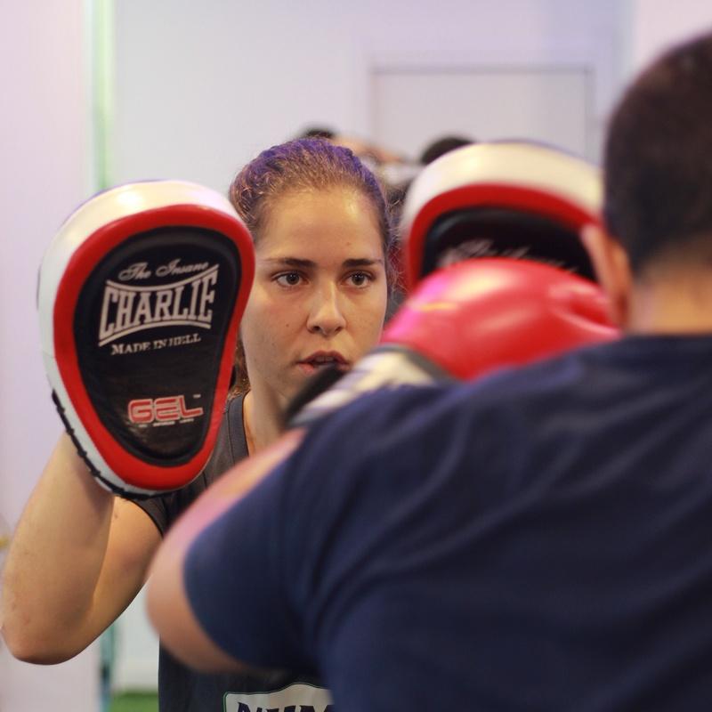Boxeo: Servicios de Numa Fitness