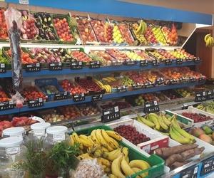 Fruta y verdura en Menorca
