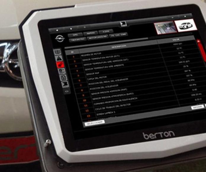 Diagnosis: Servicios de Autobox Duero
