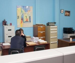 Ofrecemos asesoramiento profesional en las áreas contable, laboral, fiscal y mercantil