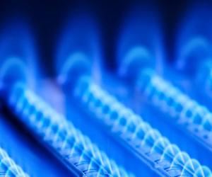 Altas de gas Natural