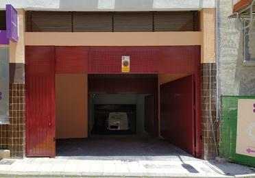 Reparación puertas garaje