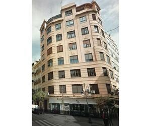 Reformas de fachadas en Valencia